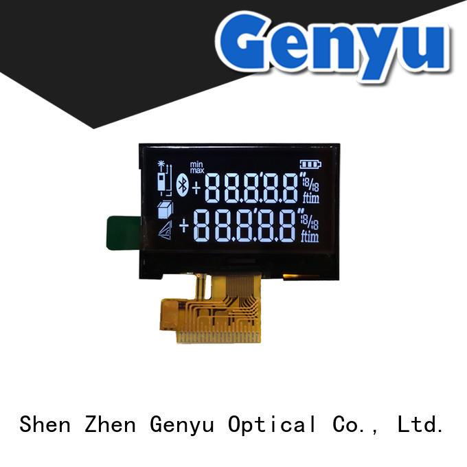 China lcd segment displays get quotes for ventilators Genyu