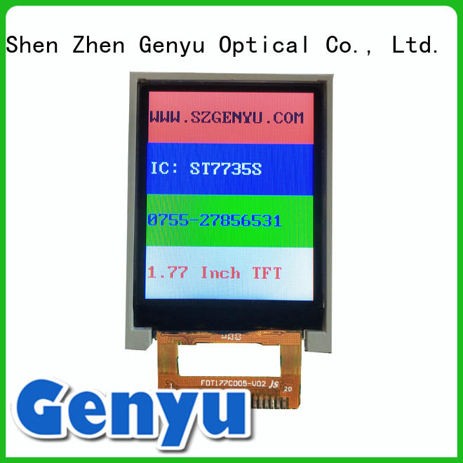 tft module price-favorable for devices Genyu