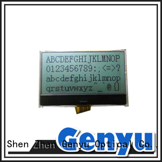 128x64 128x128 lcd display inch for equipment Genyu
