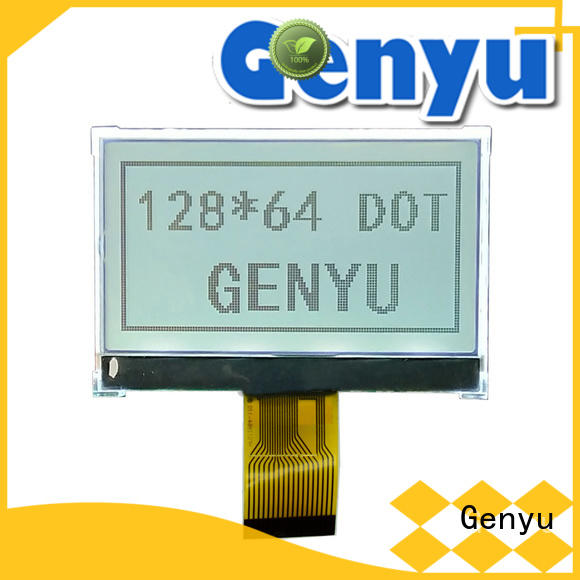 Top dot matrix display orange for business for smart home