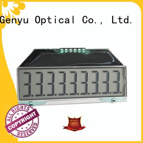 Best lcd display segment segment suppliers for meters