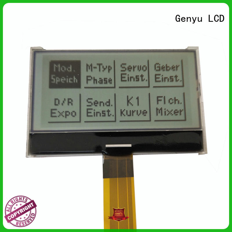 Wholesale dot-matrix display mono factory for equipment