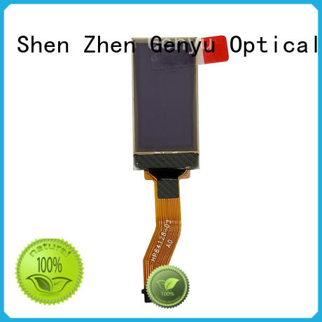 Best oled display modules micro suppliers for sports watch