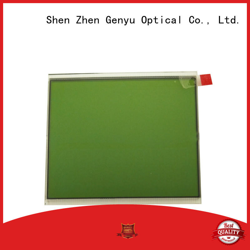 Genyu Latest lcd custom suppliers for video