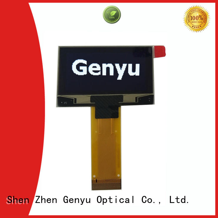Latest oled lcd module graphic manufacturers for sports watch