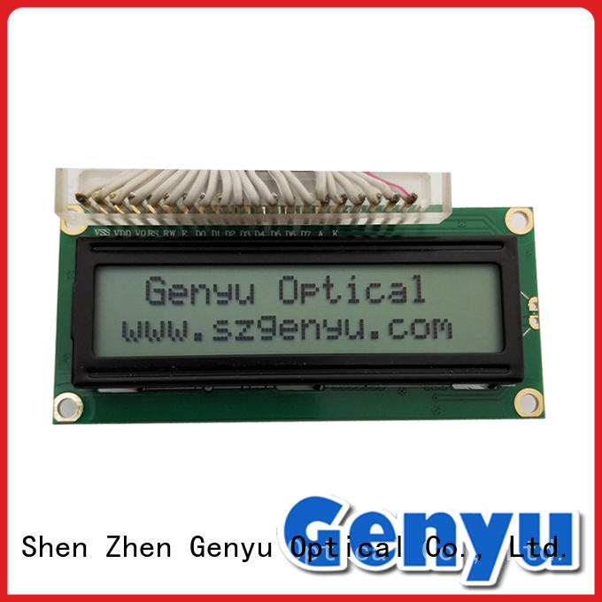 large productionCharacter LCD Module 1602a9 for aerial molds