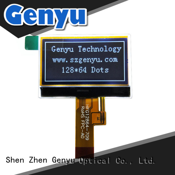Genyu lcd lcd screen exporter for devices