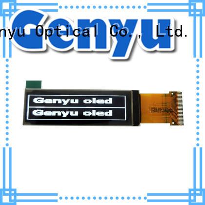 Genyu China Band OLED 042 for instruments