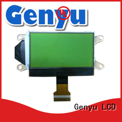 Best 12832 lcd display touch suppliers for equipment