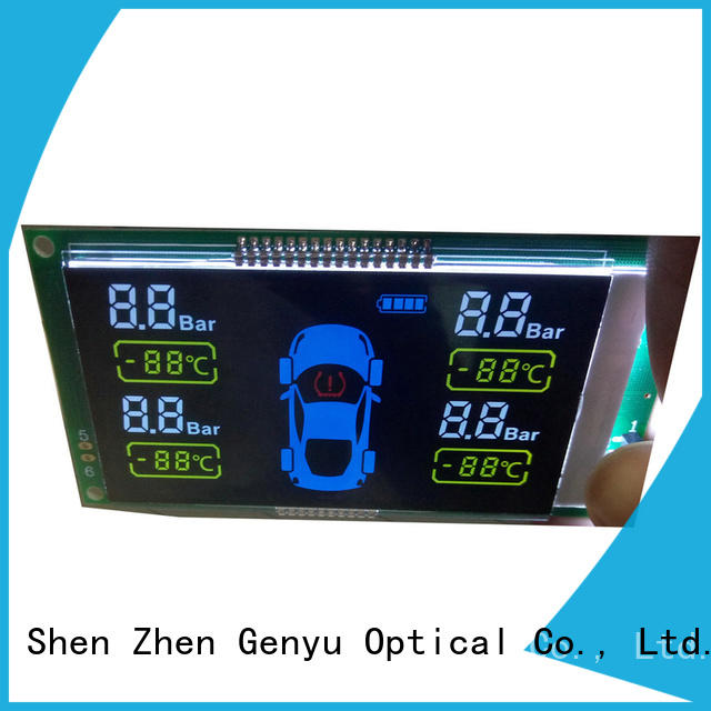 gy50378a lcd custom renovation solutions for laser Genyu