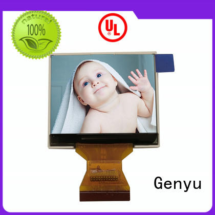 Genyu Best tft lcd display modules for devices