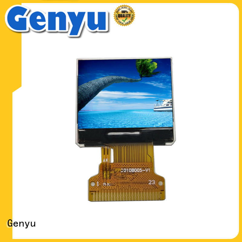 Genyu new Touch Panel supply for devices