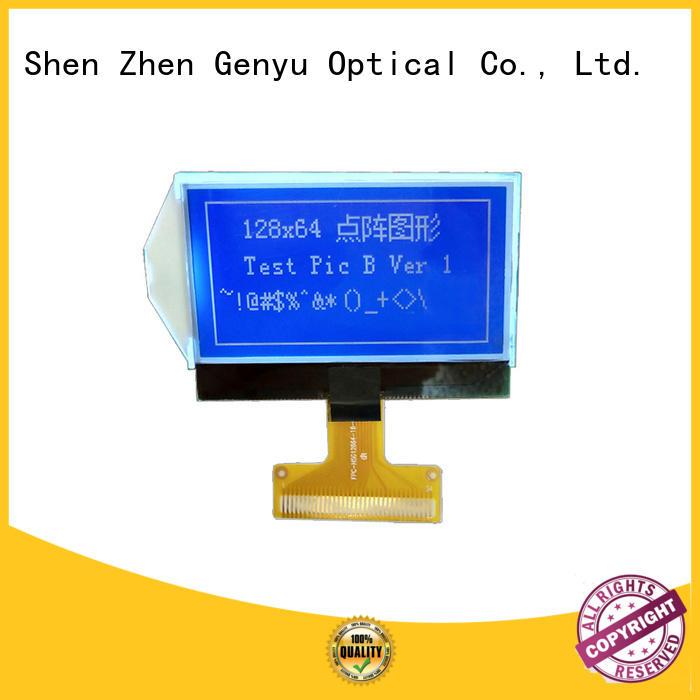 Genyu Wholesale micro lcd company for equipment