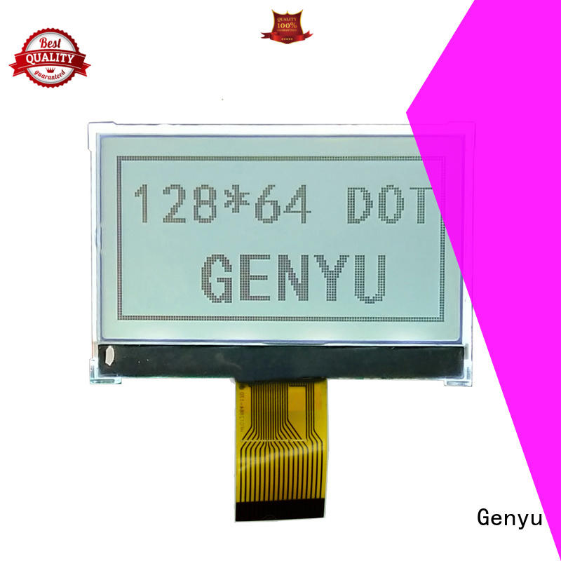 High-quality 12864 lcd fstn supply for industry