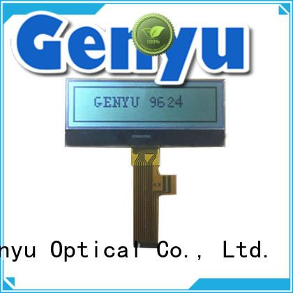 Custom graphics lcd modules graphic company for industry
