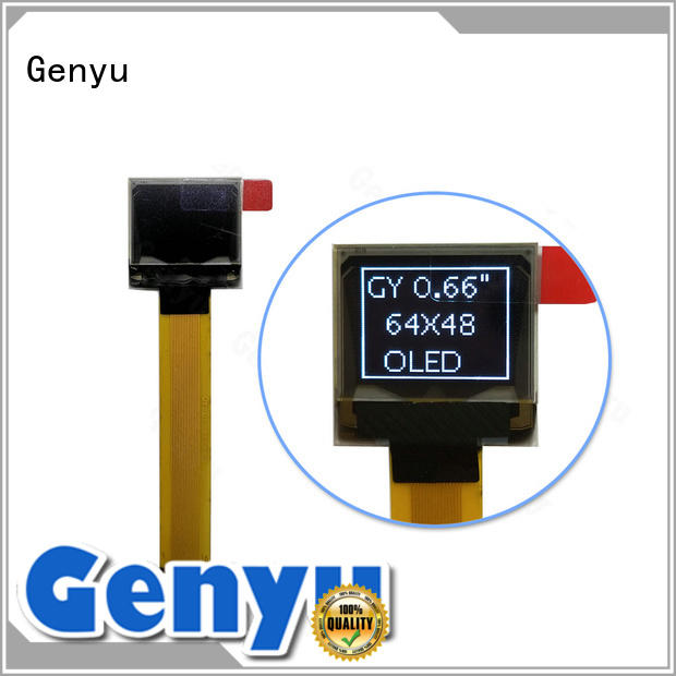 New oled screen oled company for smart watch