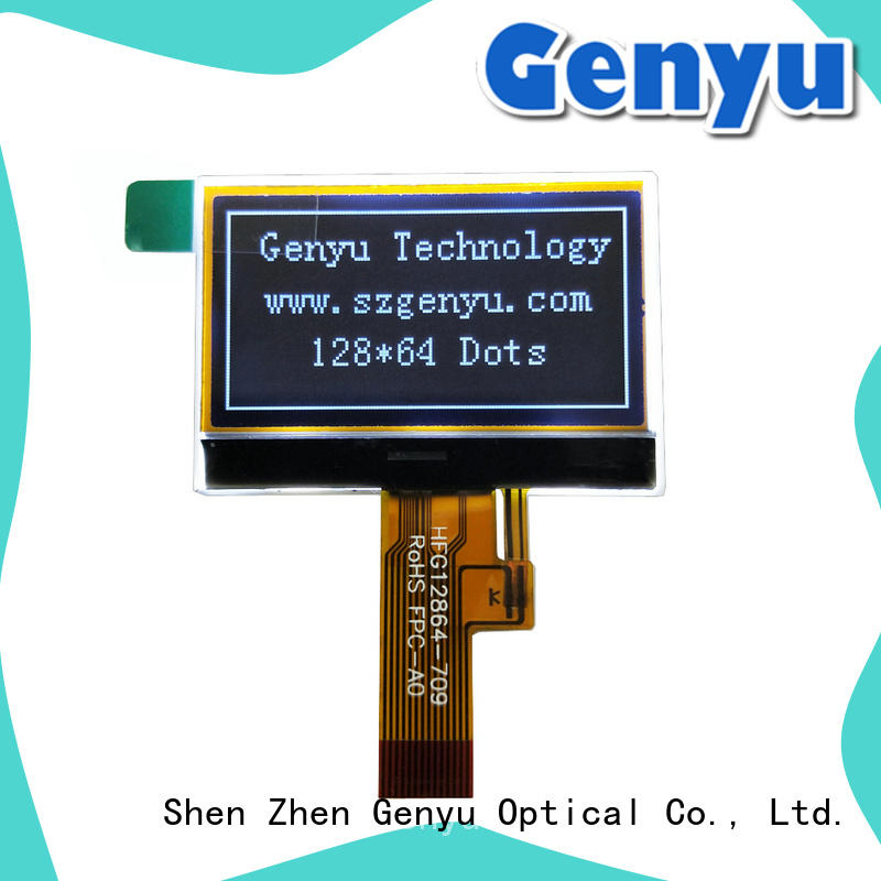 Genyu fast dispatch cog display leading manufacturer