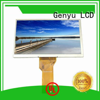 Genyu new tft display module for business