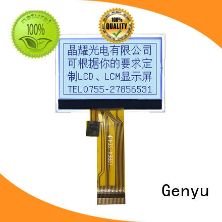 New graphic lcd 128x64 lcd manufacturers for industry
