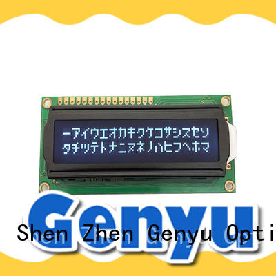 trade assurance 1602a lcd module gy1602c5ax229 17 years' experience for equipment