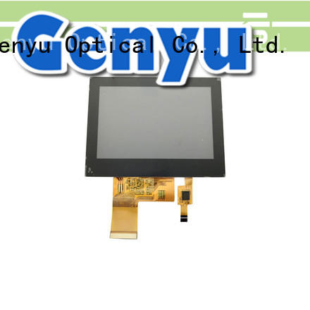 Genyu reliable display tft leading manufacturer for devices