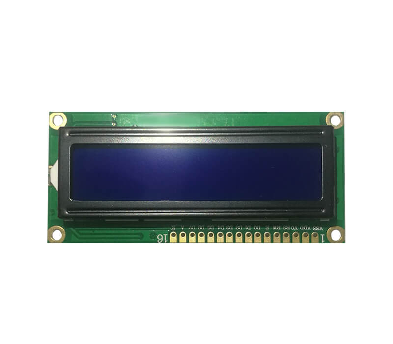 Character LCD Module 1602A