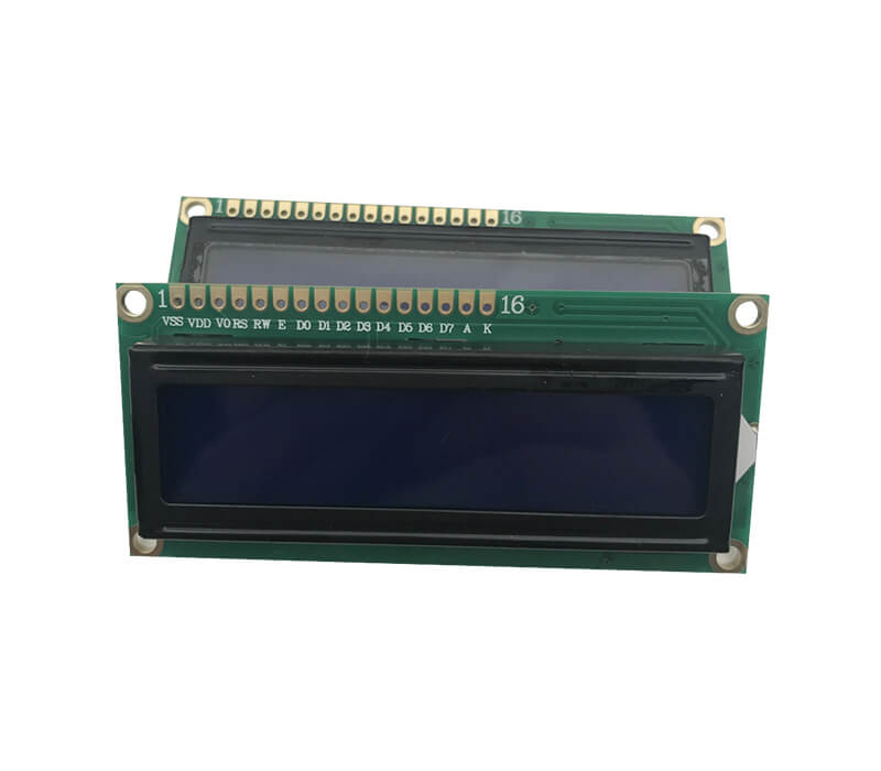 New character display modules lcd company for TAB-2