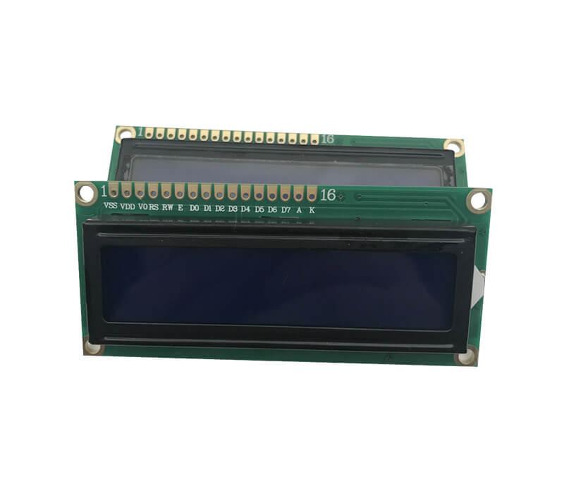 Genyu modules character lcd supply for equipment-2