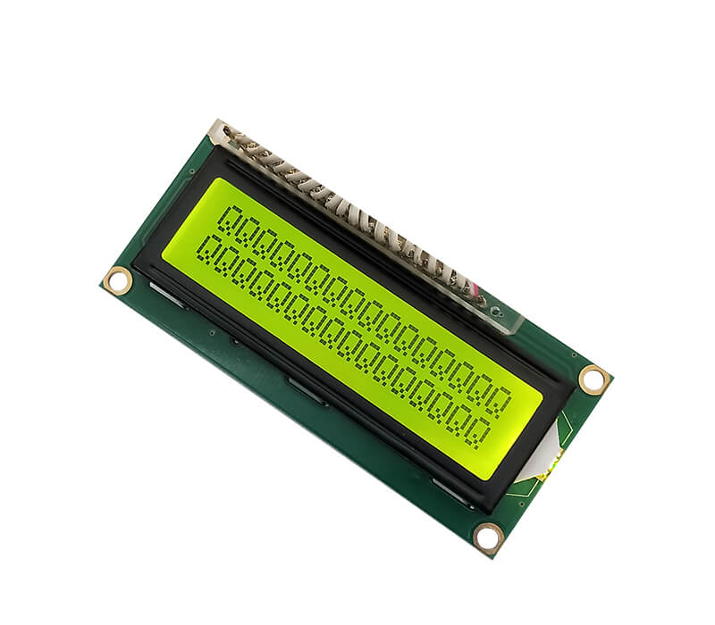 Custom character lcd display module modules supply for industrial-1