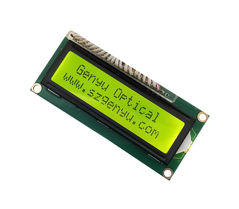 Custom character lcd display module modules supply for industrial-2