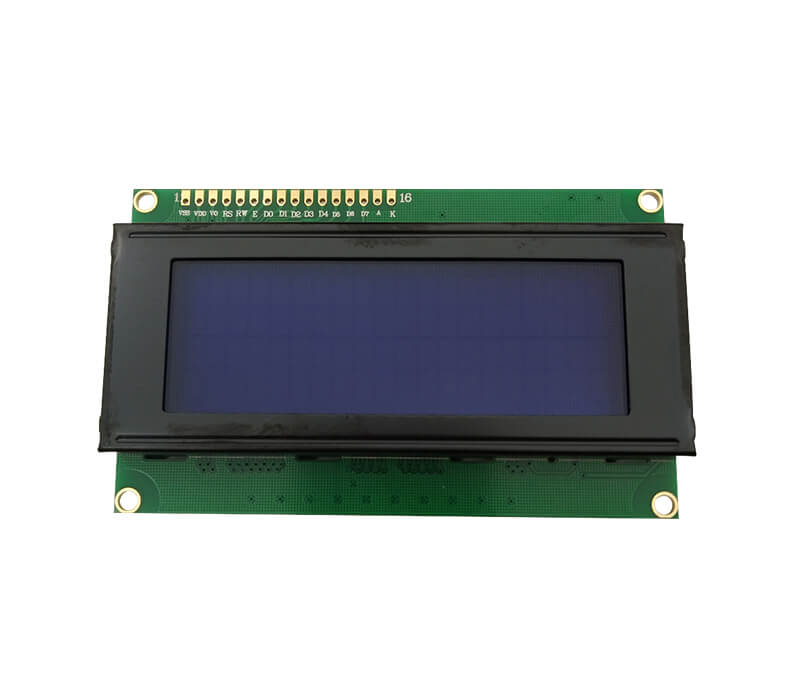 Genyu gy1602c5ax229 character lcd display factory for equipment-1