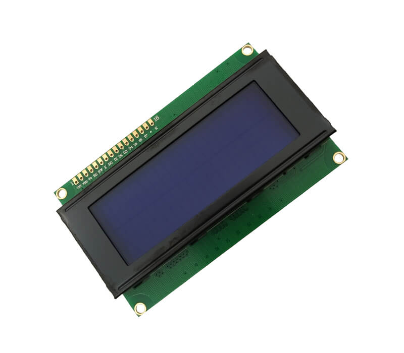 Genyu gy1602c5ax229 character lcd display factory for equipment-2