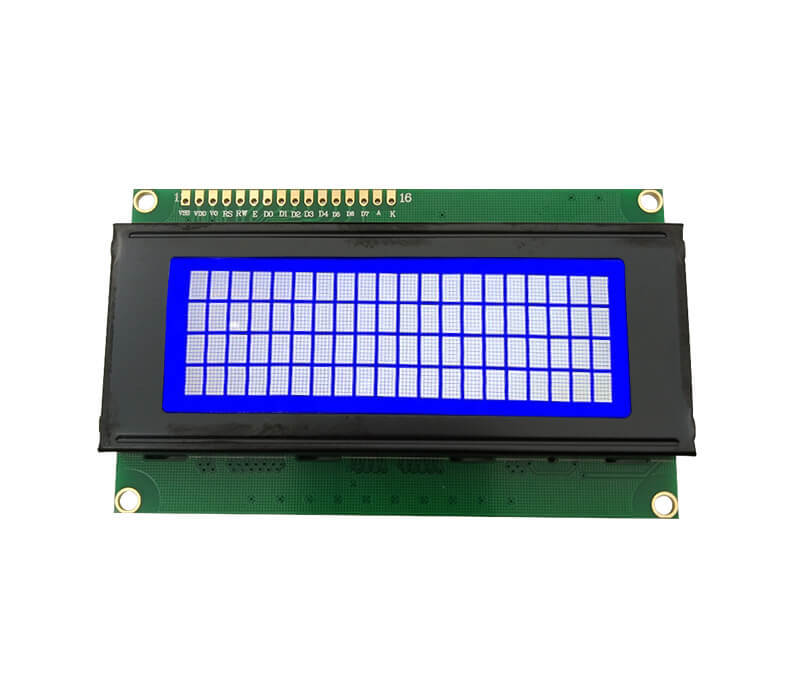 Character LCD Module 2004A