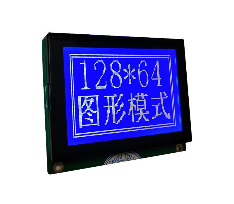Genyu Custom lcm panel manufacturers for smart home-2