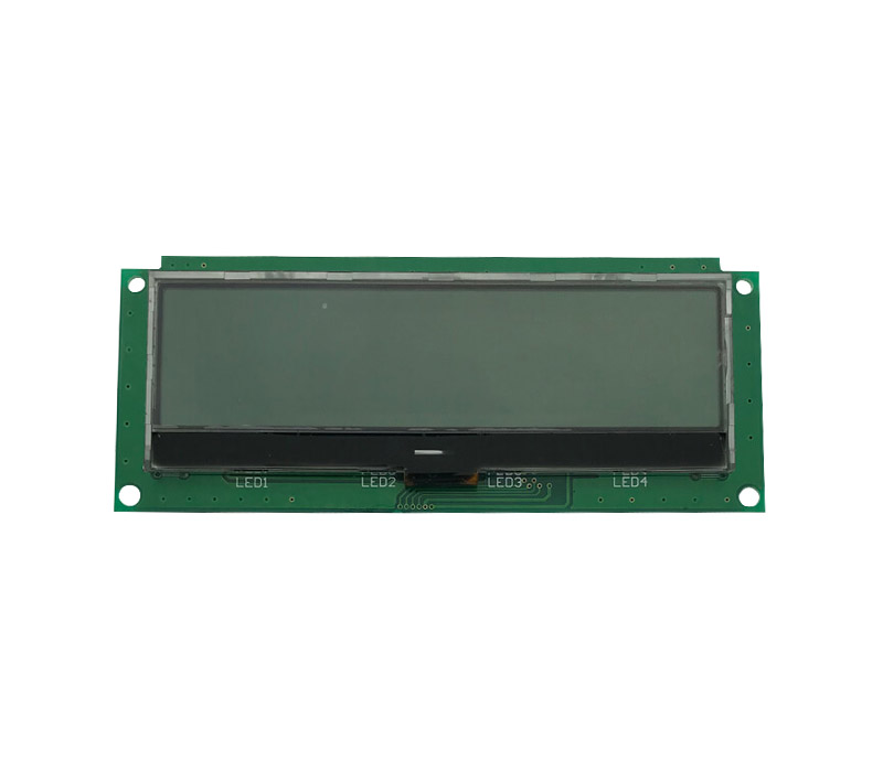 Genyu dot lcm lcd suppliers for instruments panels-1