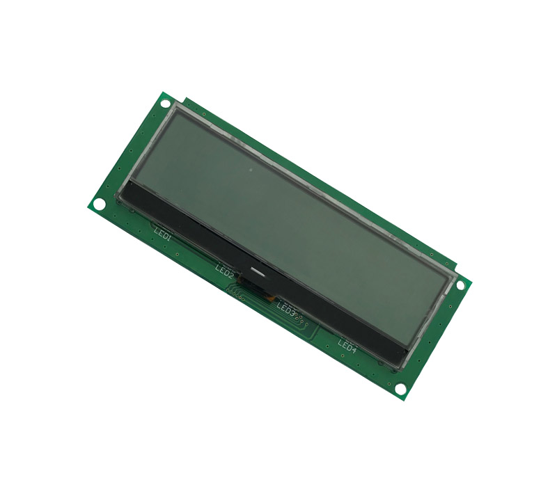 Genyu dot lcm lcd suppliers for instruments panels-2