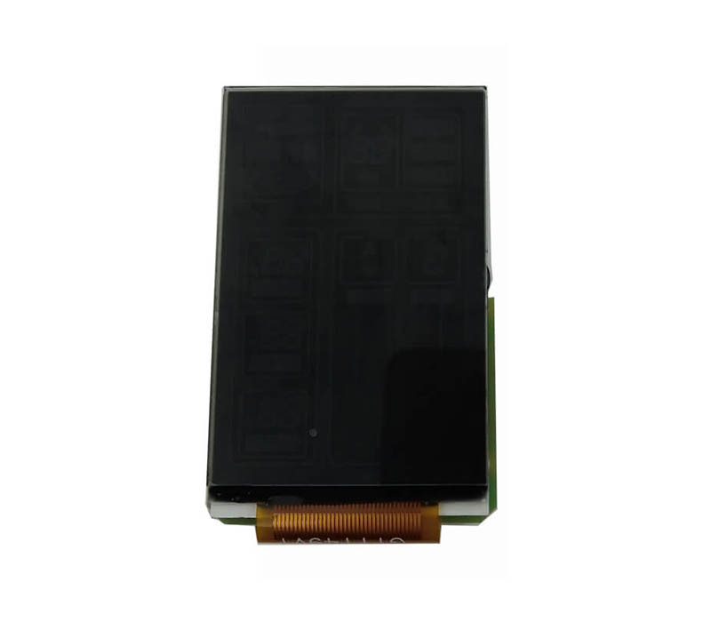 Genyu Best segment lcd module supply for machines-1