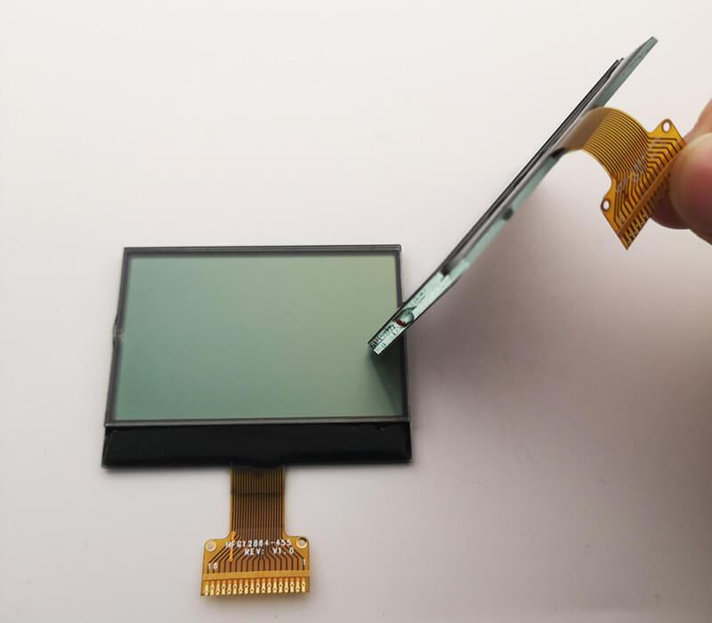 Dot Matrix LCD Display Module GY12864-455