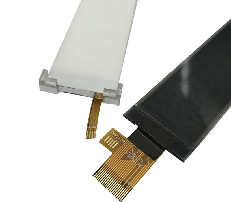 Custom segment lcd display va supply for home appliances-2