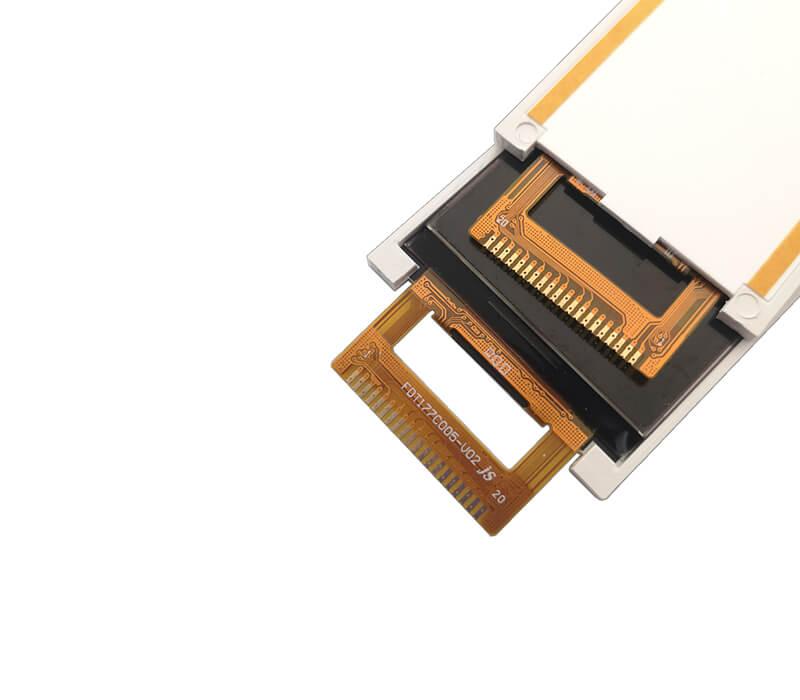 Genyu Best lcd tft module for equipments-2