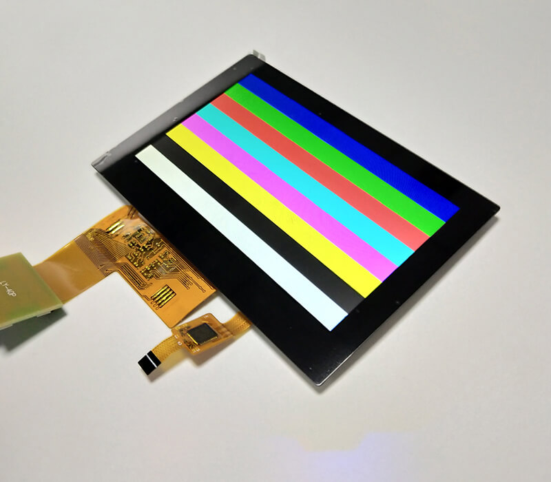 Top tft lcd displays new company for equipments-2