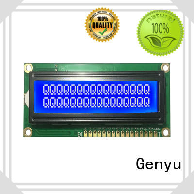 Wholesale character lcd display gy1602ar for business for home radios