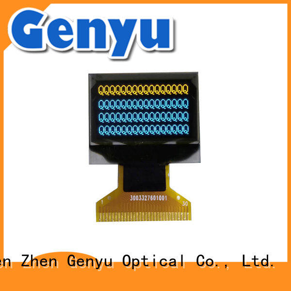 LCD OLED Display GY12864-04