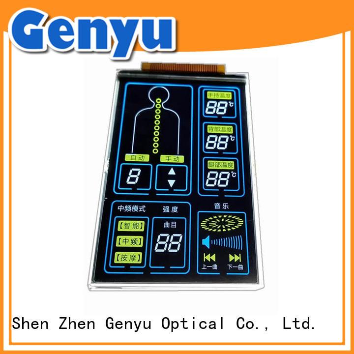 COB Segment LCD Display GY1149