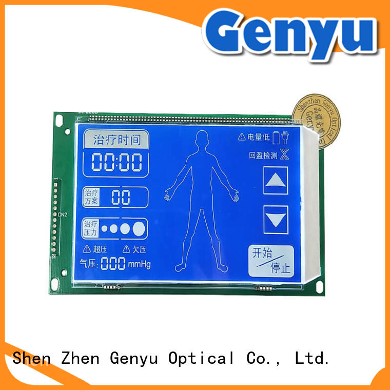 lcm segment lcd screen manufacturer order now for instruments
