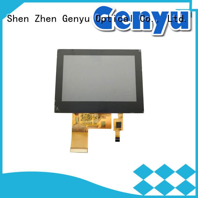 Genyu fast dispatch tft module One-stop service