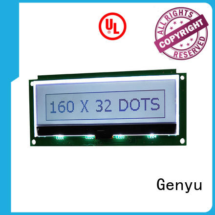 Wholesale lcm display dot supply for instruments panels