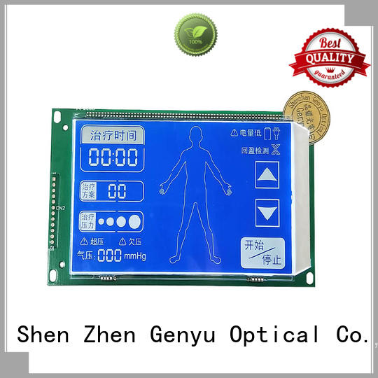 Wholesale custom lcd manufacturer gy50378a suppliers for video