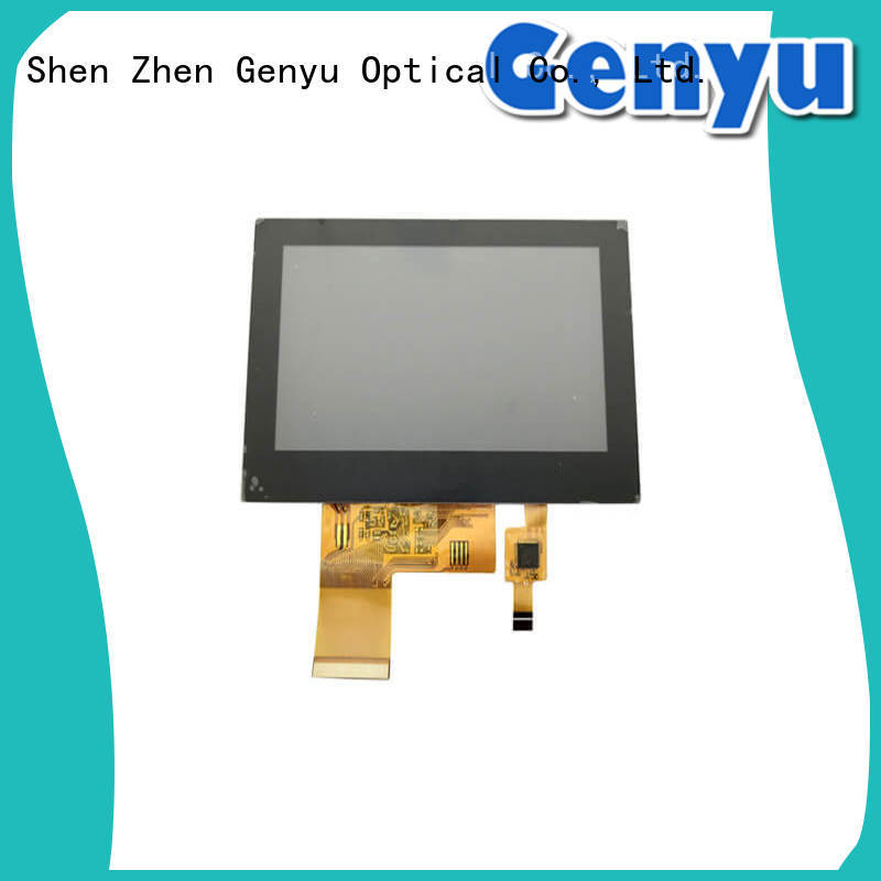 0.96 inch TFT for a flashlight new exporter for devices