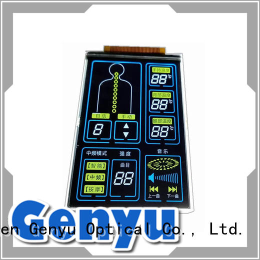 gy8812825 7-segment lcd fast delivery for machines Genyu